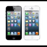 tarifs répration iphone 5