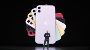 Nouveaux iphone 11