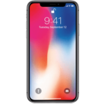 Tarifs réparation iphone X